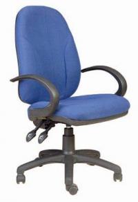 כסא מזכירה גל + ידיות