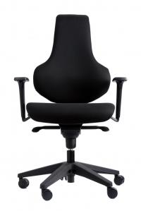 כסא מזכירה אווירודינמי