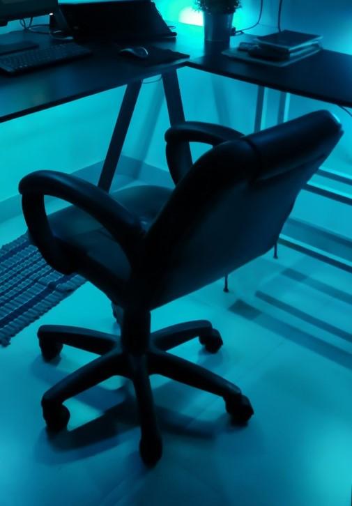 תיקון כסא מנהלים